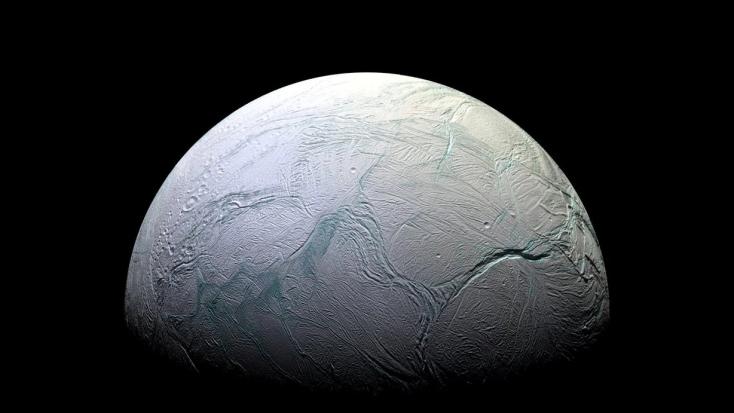 Életre alkalmas lehet a Szaturnusz holdja
