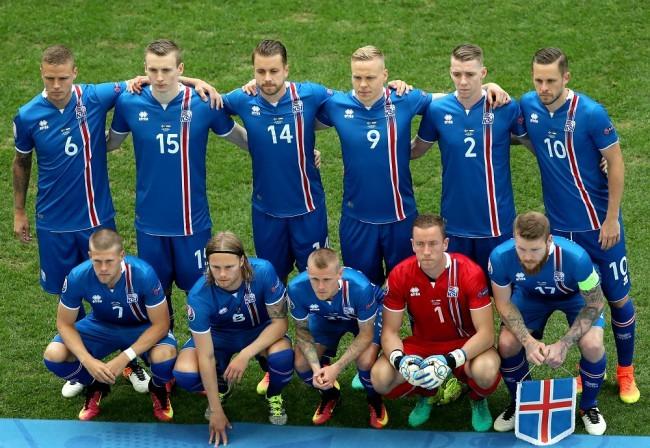 Vb-selejtezők - Izlandi futballelnök: Ha álmodom, ne ébresszetek fel