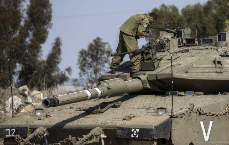 Kedden is folytatódott a rakétaháború Izrael és a gázai terrorszervezetek között