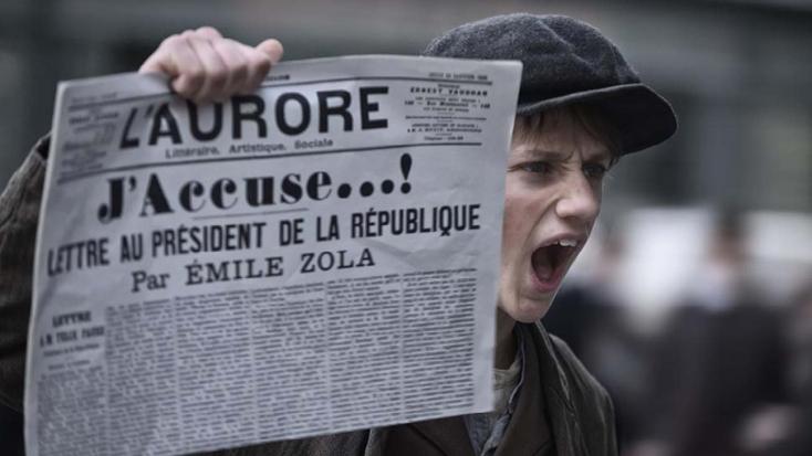 """BOTRÁNY: Lemondott a """"francia Oscarra"""" jelölő filmakadémia teljesvezetősége"""