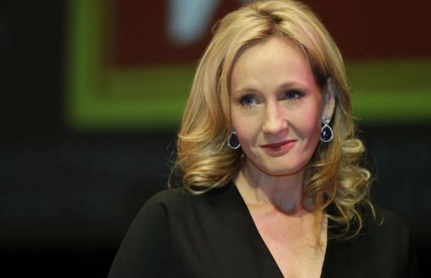 Ellopták J.K. Rowling egy rövid kéziratát