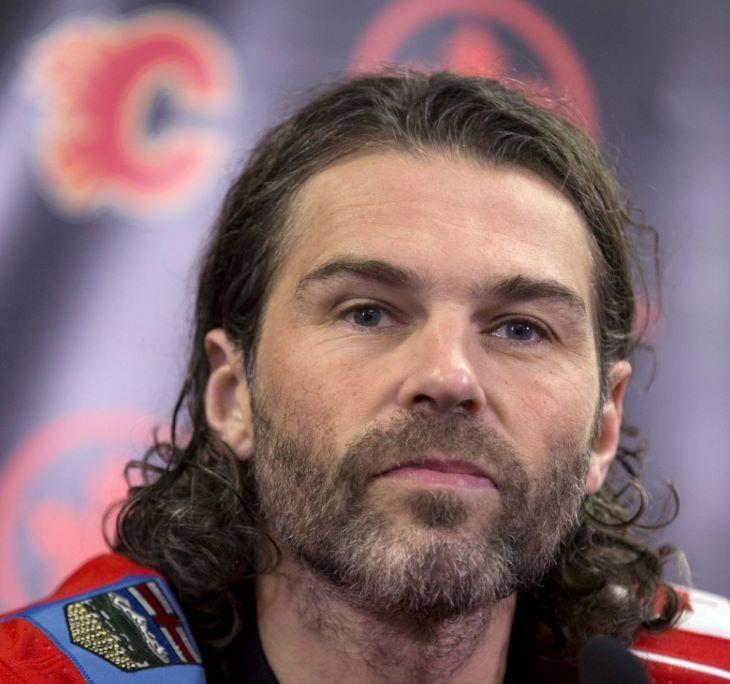 Jágr, az élő NHL-legenda ismét a jégen