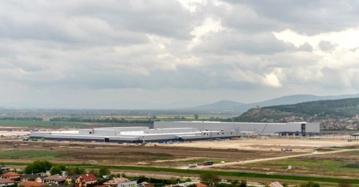 A Jaguarhoz érkező külföldi vendégmunkásoktól tartanak Nyitrán