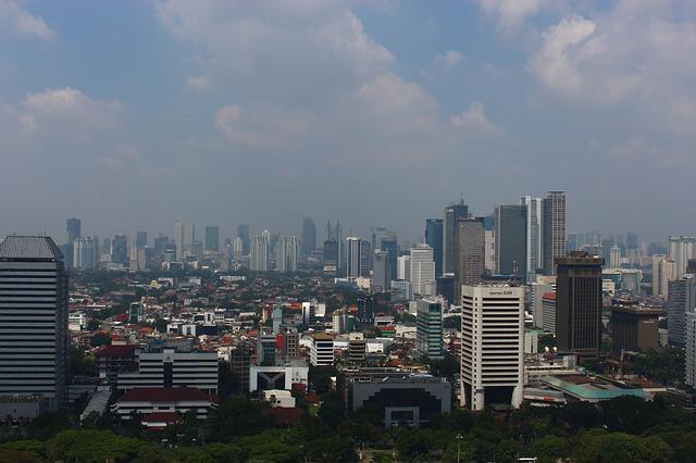 Indonézia délkeleti részén lesz az ország új fővárosa