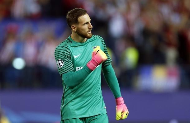 Szerződést hosszabbított az Atlético Madrid kapusa