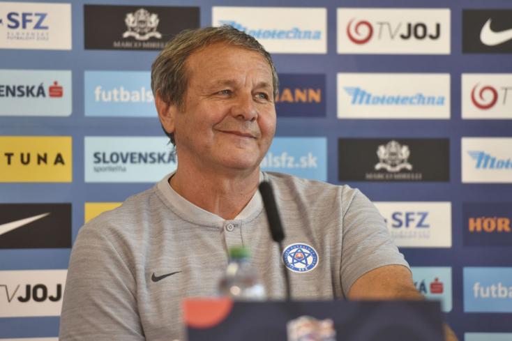 Lemondott a szlovák válogatott kapitánya, Ján Kozák!