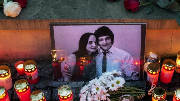 A Legfelsőbb Bíróság nyilvánosságra hozta, mikor dönt a Kuciak-gyilkosság fellebbezéseiről
