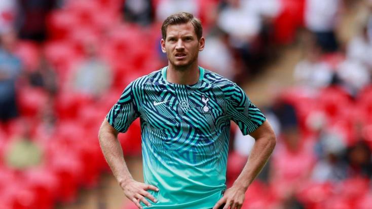 A szezon végéig hosszabbított a Tottenham védője