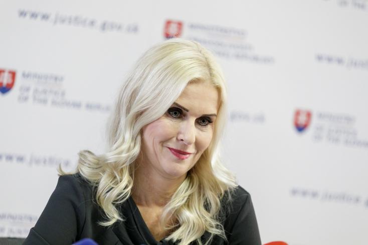 """Az SMS-bajnok """"majmocska"""" ügyében megszólalt a Híd: Jankovskáazonnal mondjon le bírói tisztségéről!"""