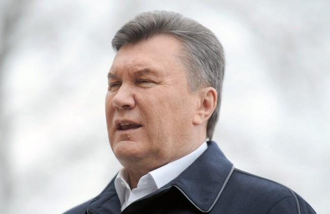 """Ahogy Ficot, úgy az ukrán elnököt is """"Soros-szervezetek"""" buktathatták meg"""