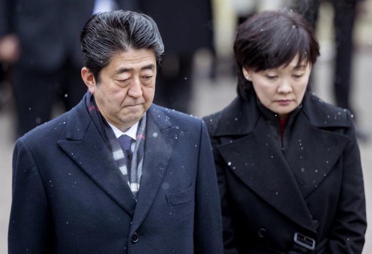 Okiratot hamisított a minisztérium, hogy a kormányfő felesége telket vehessen