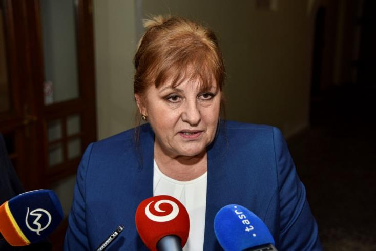 Kočner azon is melózott, hogy válasszák újra a Legfelsőbb Bíróság alelnökét