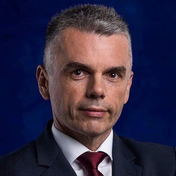 Jaroslav Kmeť lett a közlekedési minisztérium új államtitkára