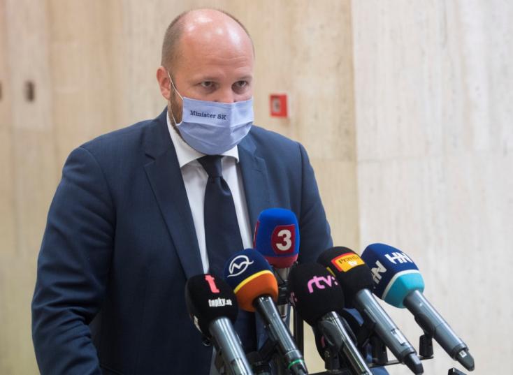 Naď szerint kezd nagyon rosszra fordulni a helyzet a szlovákiai kórházakban