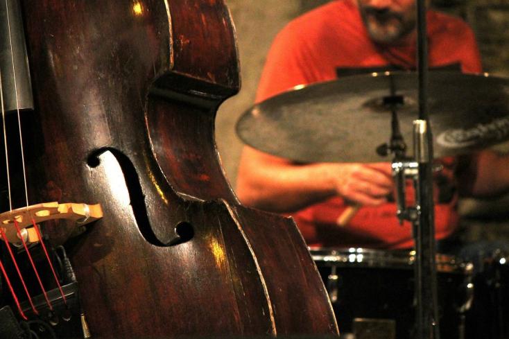 Tizenegyedszer hódít az imrovizatív jazz Dunaszerdahelyen