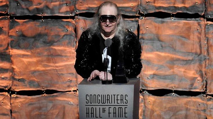 Elhunyt Jim Steinman Grammy-díjas amerikai zeneszerző