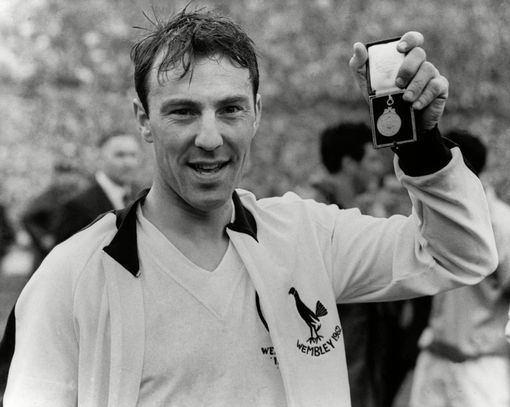 Meghalt James Greaves világbajnok angol labdarúgó