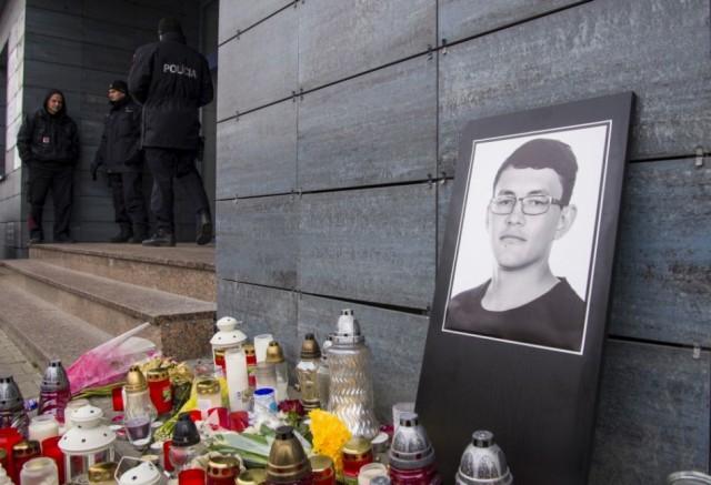 Két részre osztották a Kuciak-gyilkossággal foglalkozó nyomozócsapatot