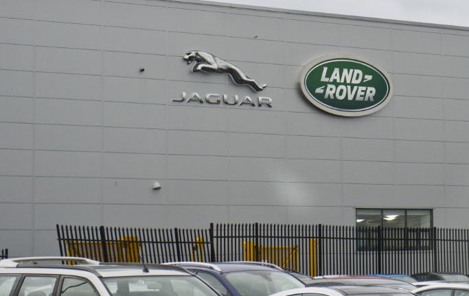 Az Európai Unió jóváhagyta a Jaguar Land Rovernek nyújtott állami támogatást