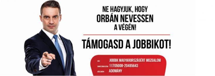 Felsorakozik a Jobbik mögött a magyar ellenzék