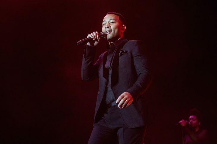 John Legend, Post Malone és Billie Eilish is tarolt a Billboards gáláján