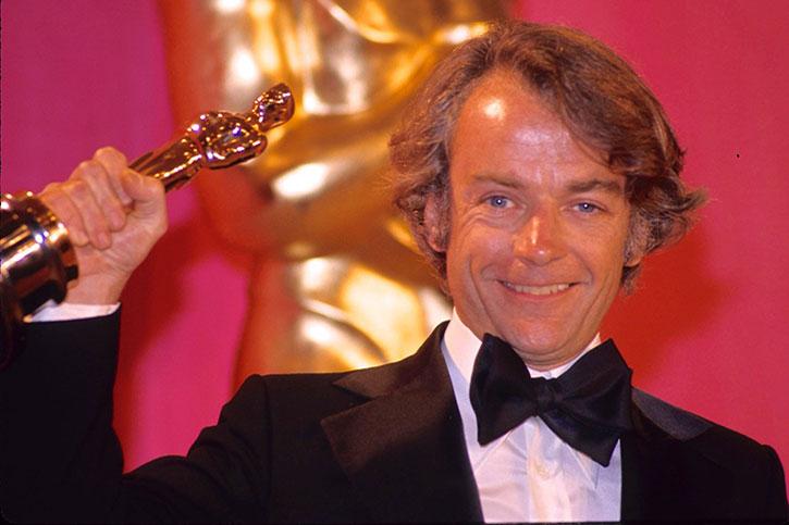Elhunyt a Rocky Oscar-díjas rendezője