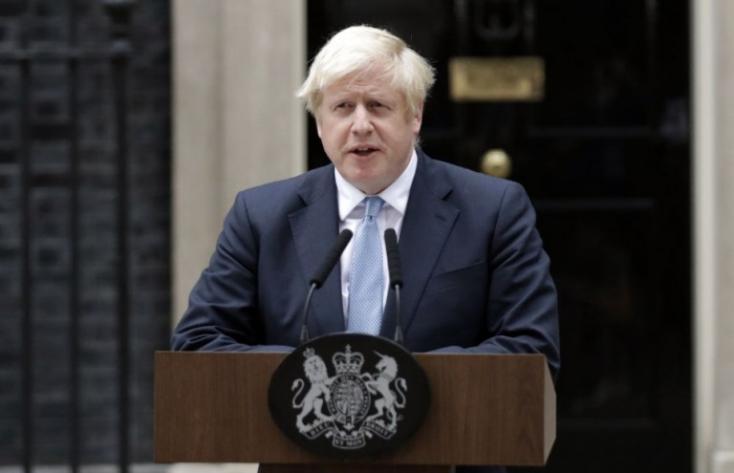 Brexit - Boris Johnson: Az új javaslat kompromisszum, és nem tartalmaz mindent, amit akartak