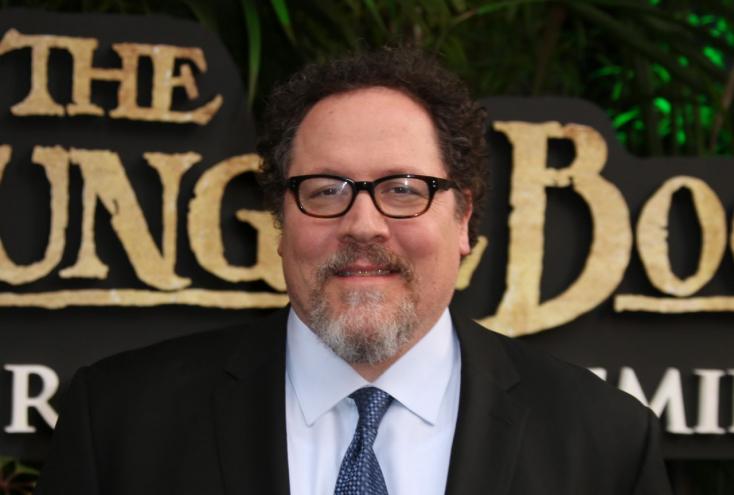 Az Ironman rendezője írja az új Star Wars-sorozatot