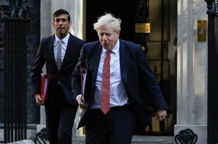 """""""Minél hamarabb távozik, annál jobb"""" – kitálalt egykori főtanácsadója Boris Johnsonról"""