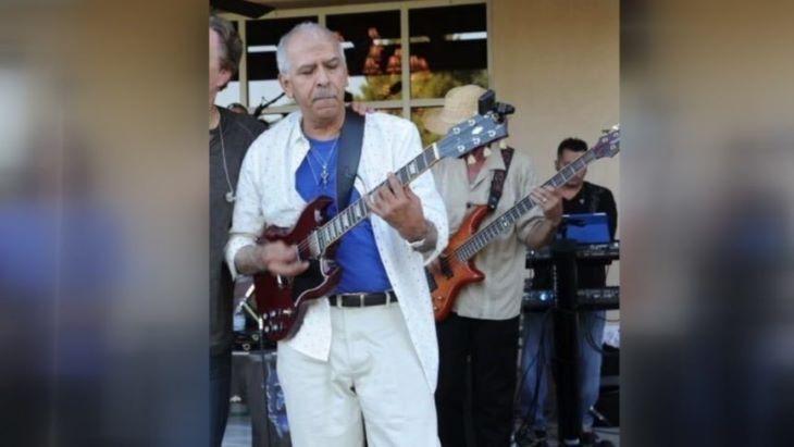 Meghalt 68 éves korában Jorge Santana mexikói gitáros, Carlos Santana öccse