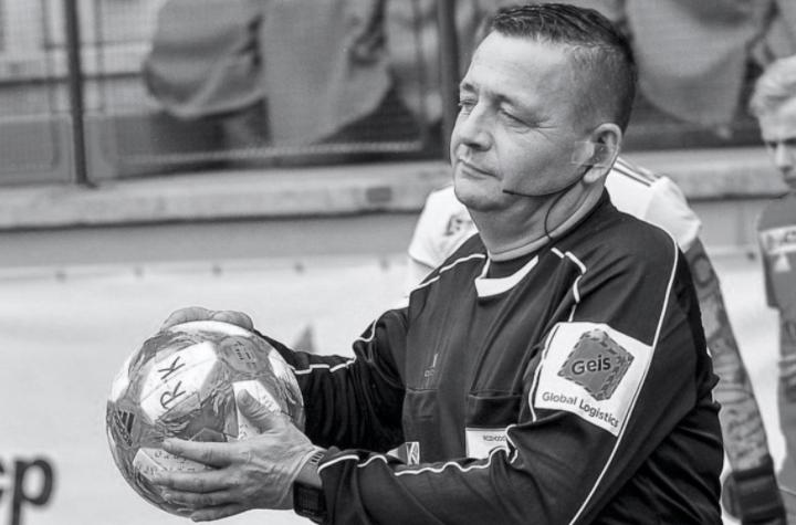 Gyászol a szlovák futball: elhunyt Jozef Pavlík egykori játékvezető
