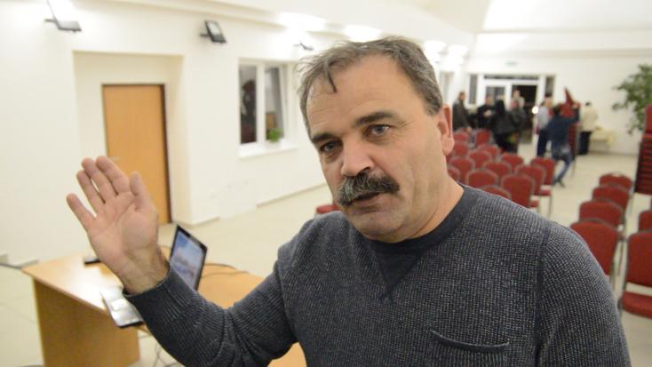 Betegszabadsága idején torpedózták meg a nádszegi polgármestert