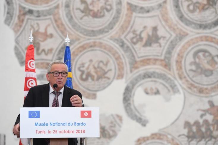 Juncker: az orbáni politizálásháborúhoz vezet