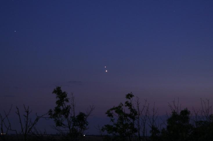 Ha korán kelsz, megcsodálhatod az év leglátványosabb égi jelenségét