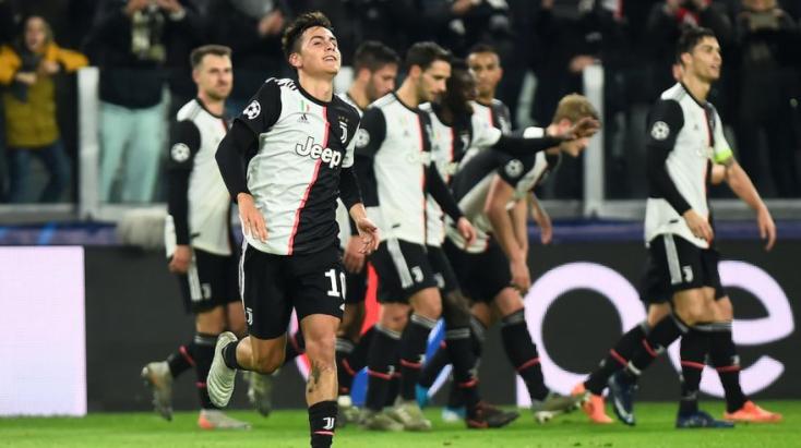 A Manchester City-Real Madrid és a Juventus-Lyon meccset elhalasztják