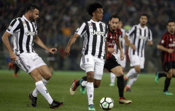 Serie A - A Juventus korábbi kezdési időpontokat szeretne