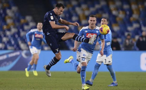 Serie A - A Napoli legyőzte a Juventust