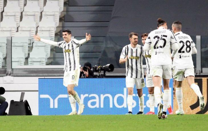 Serie A - A Verona juttatta BL-be a Juventust