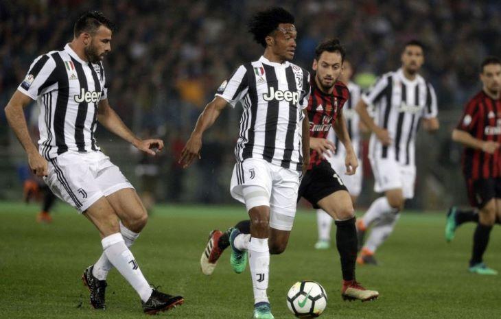 Koronavírusos a tunéziai középpályás, karanténban a Juventus