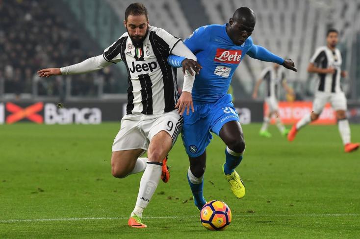 Karácsonykor nőhet tovább a Juventus előnye