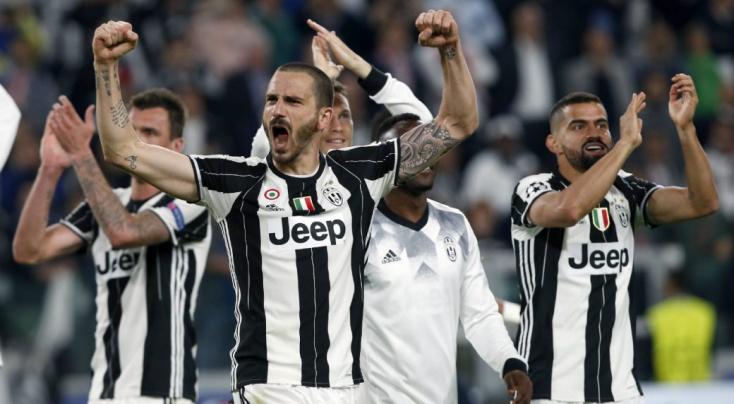 Serie A - Otthon tartotta a három pontot a Juventus