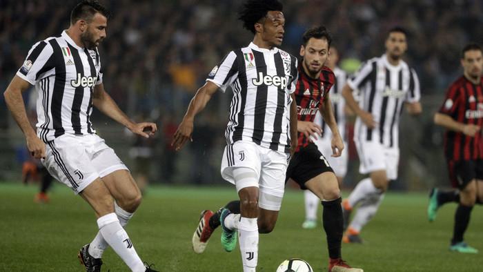 Serie A - Ronaldo nélkül is nyert a Juventus