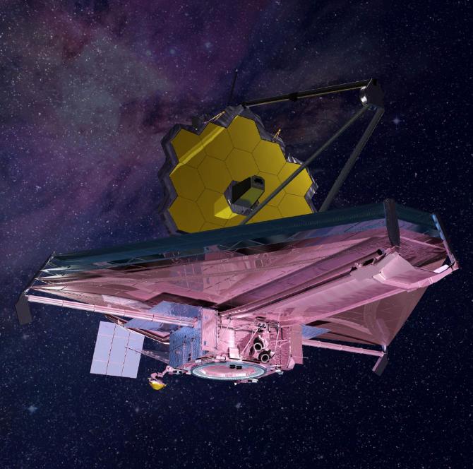 Újabb űrteleszkópot indít útjára a NASA