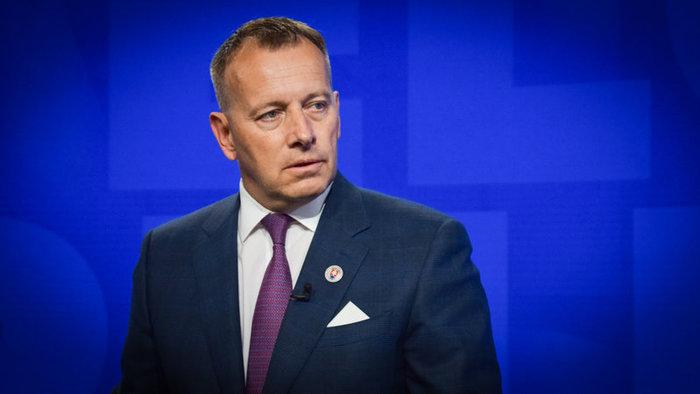 Kollár nem akart a Za ľudíval kormányozni, Blanár szerint tragikomédia, ami a kormányon belül zajlik