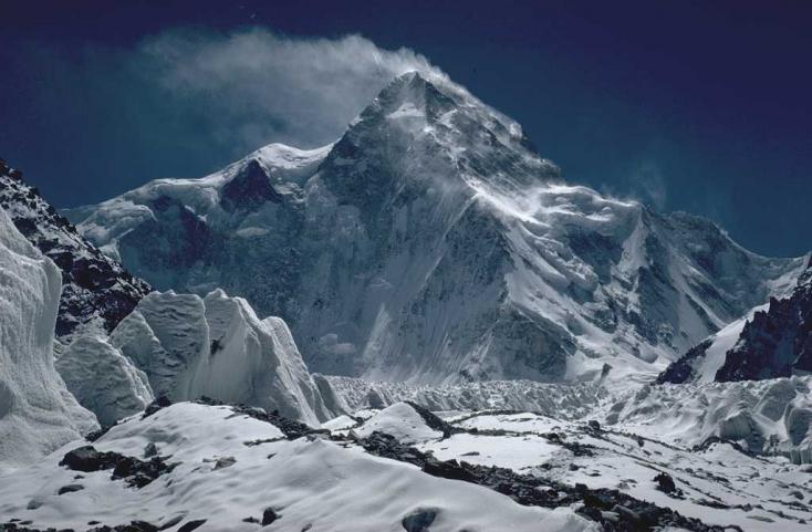 Klein Dávid és Suhajda Szilárd nekimennek a K2-nek