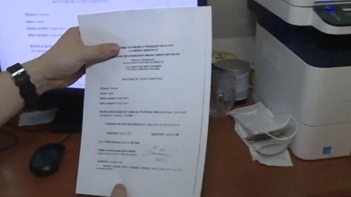 Hamis papírral igazolta, hogy nem koronavírusos – évekre börtönbe kerülhet a fickó