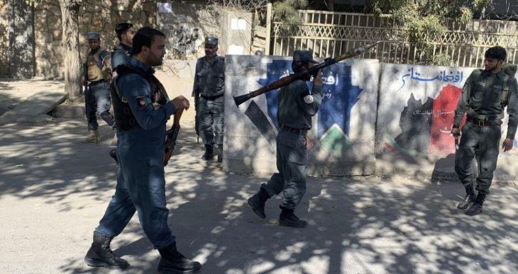 Több halottja van a kabuli egyetem elleni támadásnak