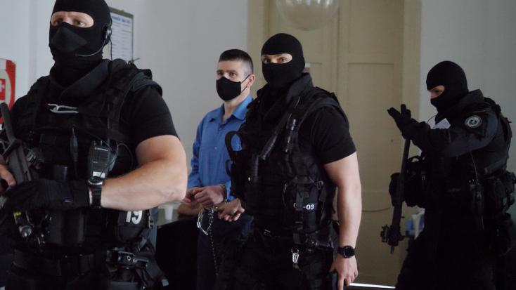 """Szerdahelyi gyilkosok süllyesztik el az utolsó """"öreg"""" maffiafőnököt"""