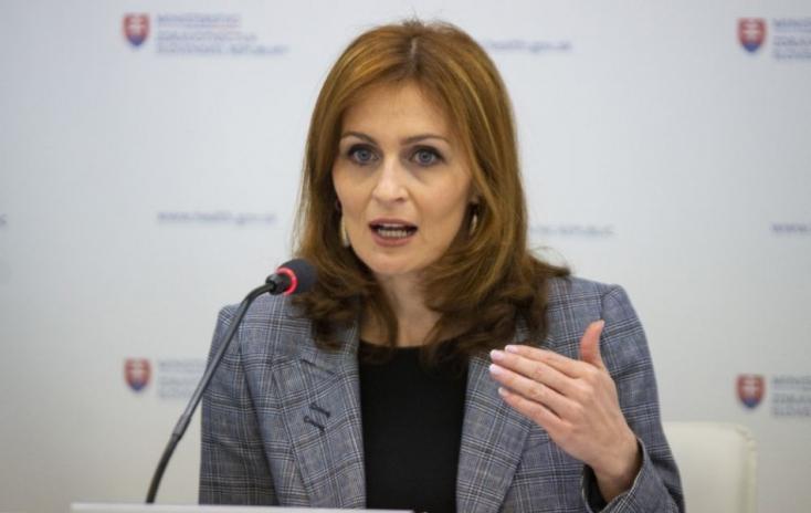 Fico azt üzente az egészségügyi miniszternek, el kell gondolkodnia a jövőjén