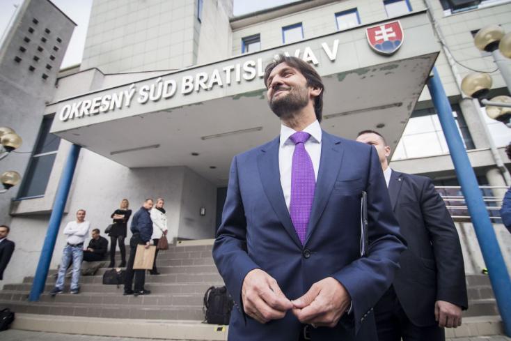 Bašternák-ügy: A rendőrség górcső alá veszi Počiatek és Kaliňák vagyonát